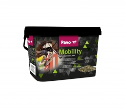 Pavo Mobility - Nivelille